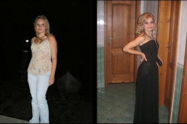 СНИМКА 1 - 52 кг.; СНИМКА 2 - 43 кг.